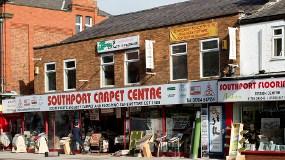 Southport Carpet & Flooring Centre : Eastbank Street: Southport.