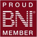 Proud to be a member of BNI Links Chapter in Formby, Merseyside. Trusted Professionals