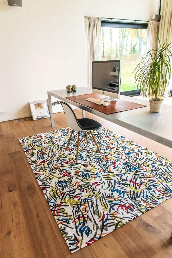 Louis De Poortere Rugs available at Southport Carpet Centre